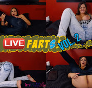 Hey fart lover! This is the second volume of my online Farts. In this one I will fart in jeans...