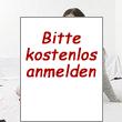 BDSM-Ecke - Am Bett Gefesselt
