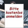 BDSM Ecke - Fixiert und extrem benutzt