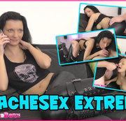 RACHESEX EXTREM! Fremdfick eskaliert zum Sperma-Monsun!!!