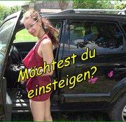 ParkplatzLuder - Möchtest du einsteigen?