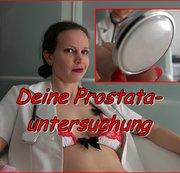 Deine Prostatauntersuchung