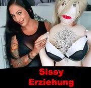 Sissy-Erziehung