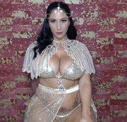 Orientalische Prinzessin verführt dich