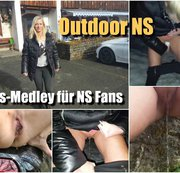 Outdoor NS – Piss Medley für NS Fans