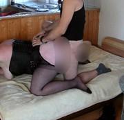 Hausfrauenfotzen