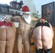 Sexy Weihnachts Überraschung 13