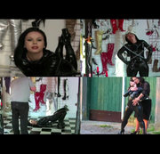 MAKING OF LATEXLOVE