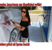 XXL Sperma Spritztour: Ficken gegen Abspritzen ein geiler Deal