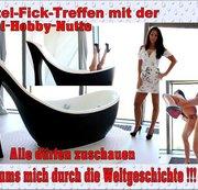 User Spritztour! Hotel-Fick-Treffen mit der Edelhobby-Nutte