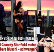 Schwanger vom Promi Comedian Star