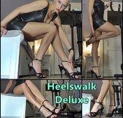 Heelswalk Deluxe