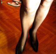 Chubby legs, dicke Beine???