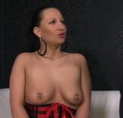 Lexa Velvet - ihr ARSCH