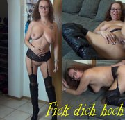 Sexhungriger Chef - Fick dich hoch