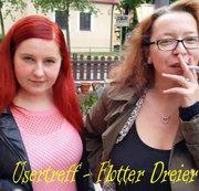 Usertreff - Flotter Dreier in Rosenheim