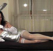 Bunny weggefickt - ANAL Lust