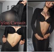 Nylon Catsuit