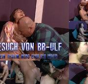 Besuch von BB-Ulf – Sein Traum wird endlich wahr