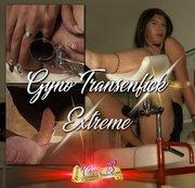 Gyno TransenFick XXL - Speculum
