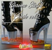 Chrome Stiefel vol.2 - Cake Crush