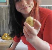 Sorry, aber die Kartoffeln schmecken anders