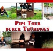 Unsere Pipi Tour durch Thüringen