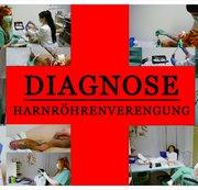 Diagnose: Harnröhrenverengung!