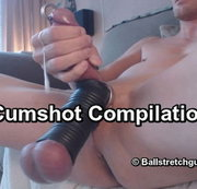 Best of cumshots compilation