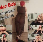 Rodeo Ride - Bullenritt ohne Gnade!