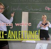 Die einzig wahre Wixx-Anleitung!
