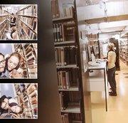 Studentinnen - Lutschen statt Lernen!