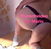 Wunschvideo fuer Mario