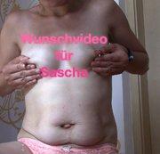 Wunschvideo fuer Sascha