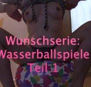 Wunschserie - Wasserballspiele Teil 1