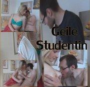 Geile Studentin Teil 1