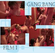 Gang Bang movie 1 part 3