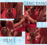 GangBang Film 1 Teil 5