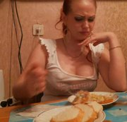 Punish Pee Video I Am Eating Food With Man Piss On It