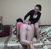 Interwiev with a lot of wedgies teaching till panties torn!