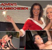 AO Advents-Schlammschieben