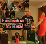 Versauter Hotel Check-In