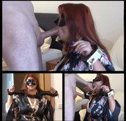 Sklaventraining für böse Mädchen