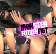 MONSTER FOTZEN-FIST Achtung! Extrem!
