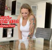 XXXL-ANAL-Gesteigert!!! Nicht nachmachen!!! Teil 2