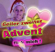 Geiler zweiter Advent - FixxK mich !
