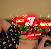 Geiler 3 Advent - Pussy Games