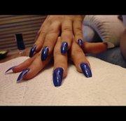 Userwunsch - Video  Ich lackiere meine Krallen `