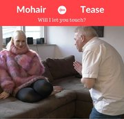 Mohair Sweater Reiz