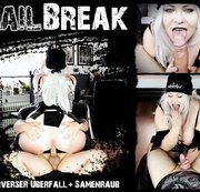 JailBreak - Perverser Überfall + Samenklau!